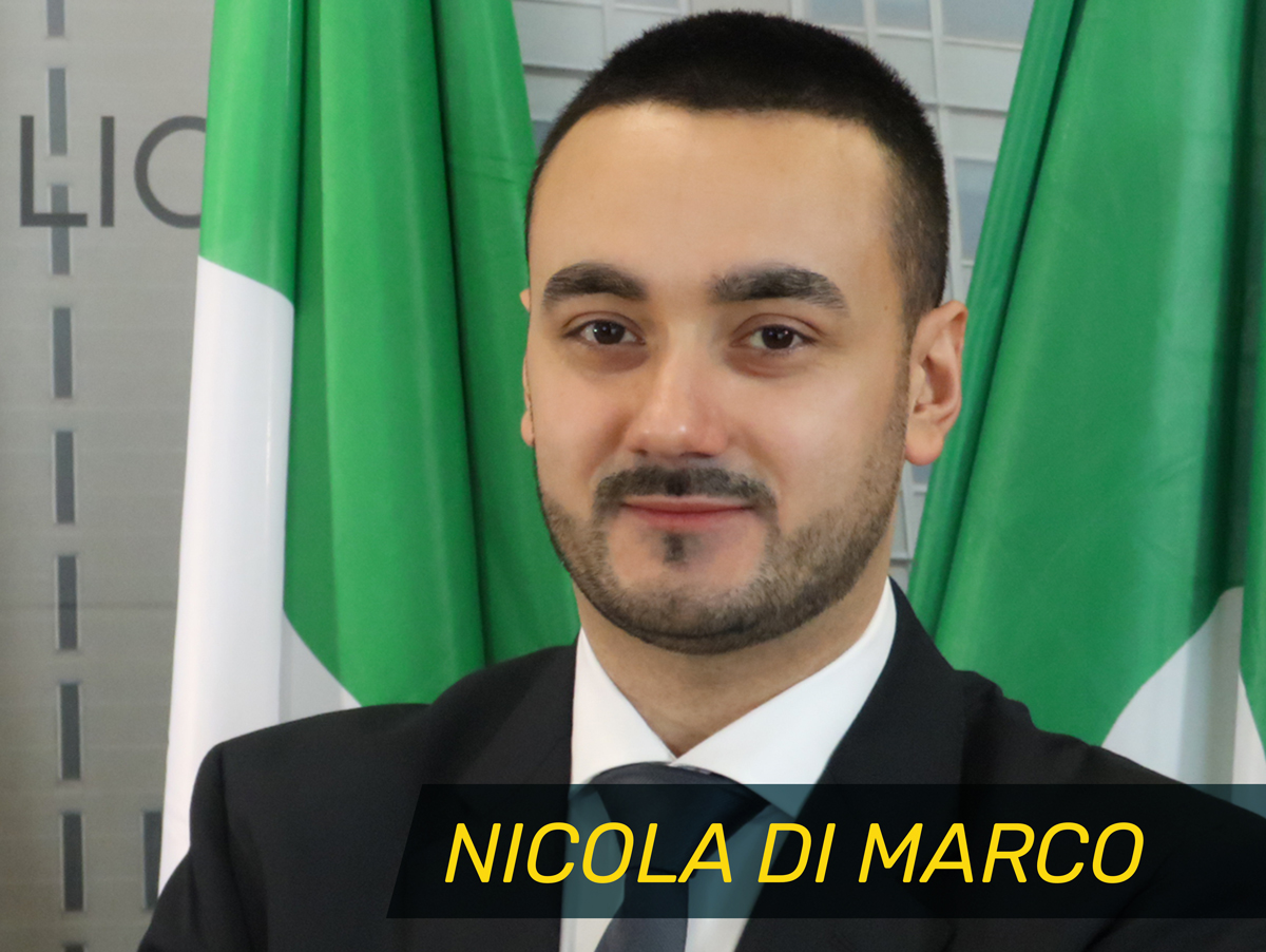 Movimento cinque stelle lombardia candidating