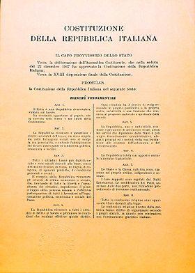 No al disegno di legge costituzionale 813