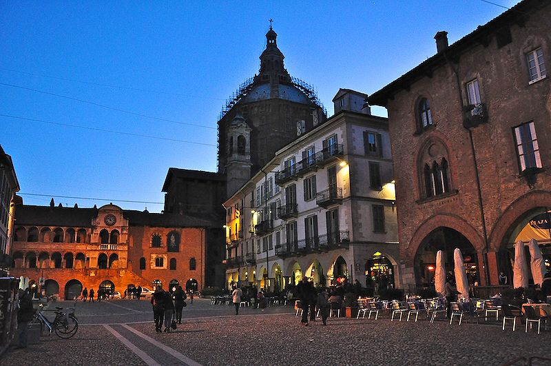 """Pavia, Consiglio in visita """"di cortesia"""" esclude M5S"""