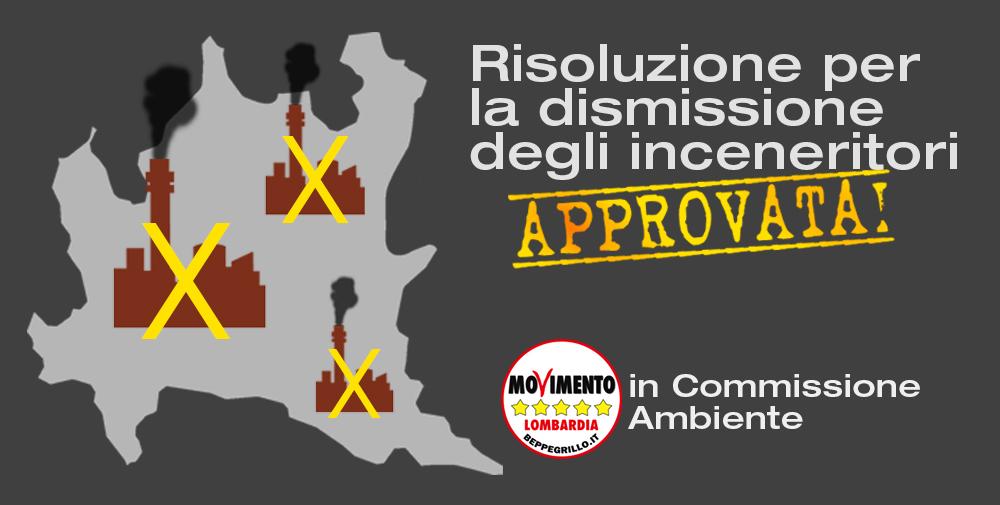Varese: l'inceneritore ha le ore contate. Monza prenda esempio