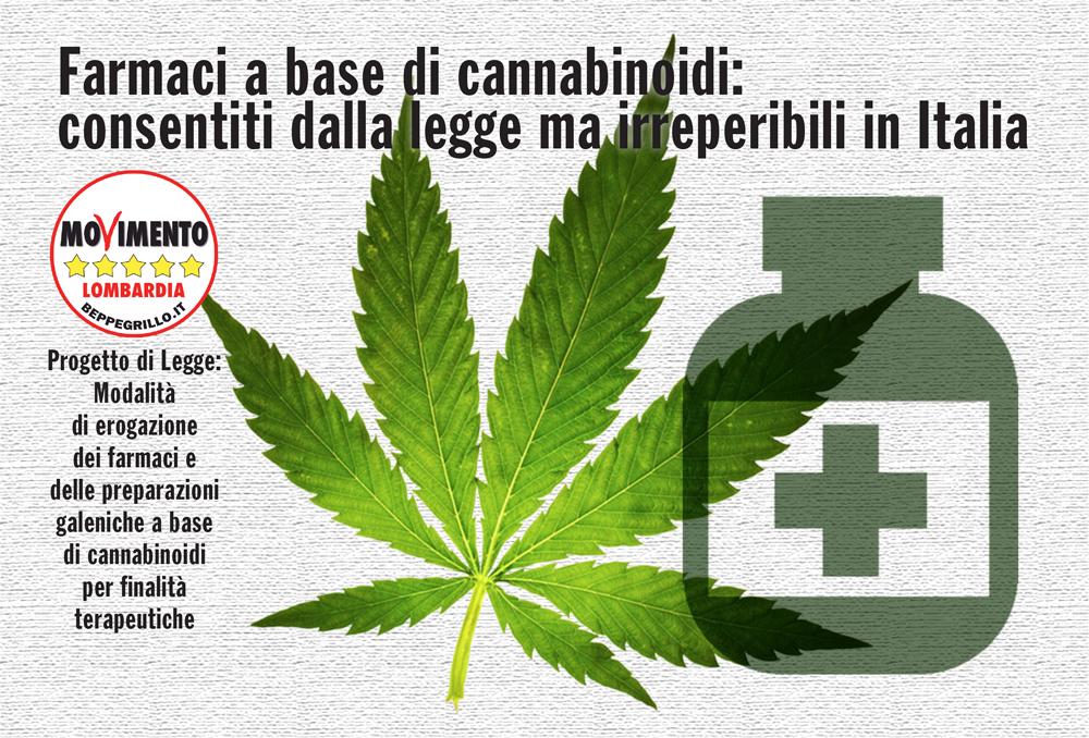 Pasticcio di Ambrosoli, e del PD, sulla depenalizzazione del reato di consumo delle droghe leggere