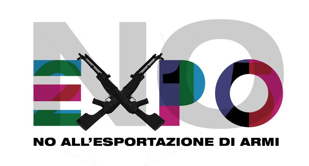 M5S Lombardia contro l'industria delle armi