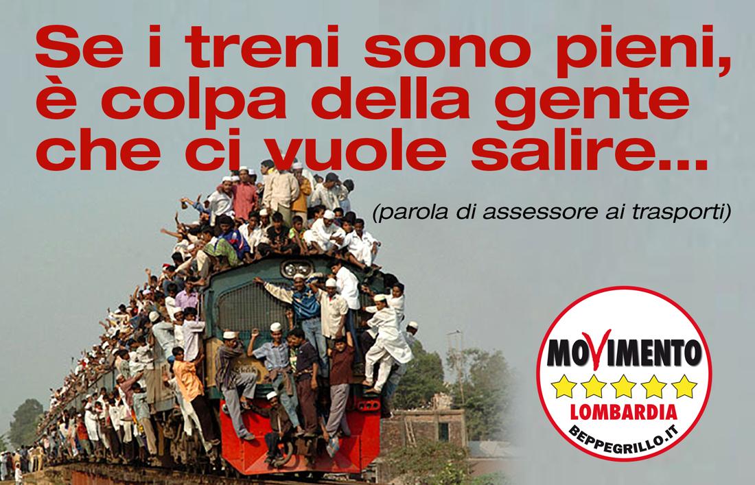 Ferrovia Mantova-Cremona-Milano. Del Tenno in Commissione trasporti. Nessuna certezza: attendere ancora