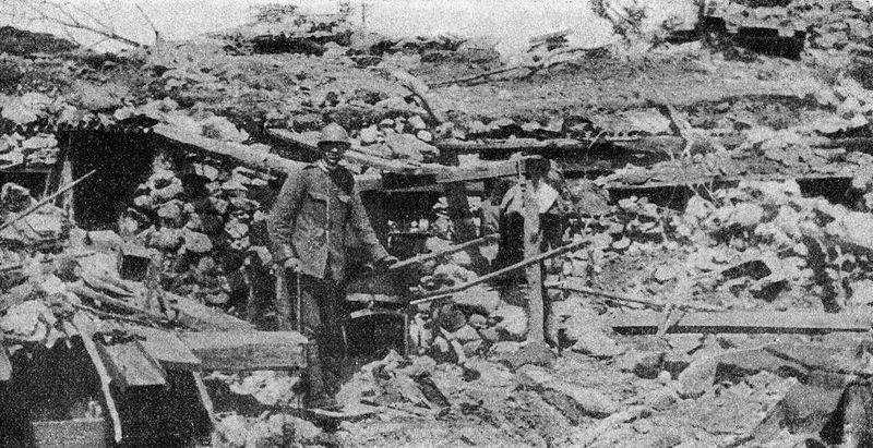 Centenario Prima guerra mondiale: non scadere nella retorica