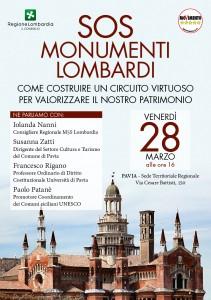 Locandina SOS Certosa FINAL