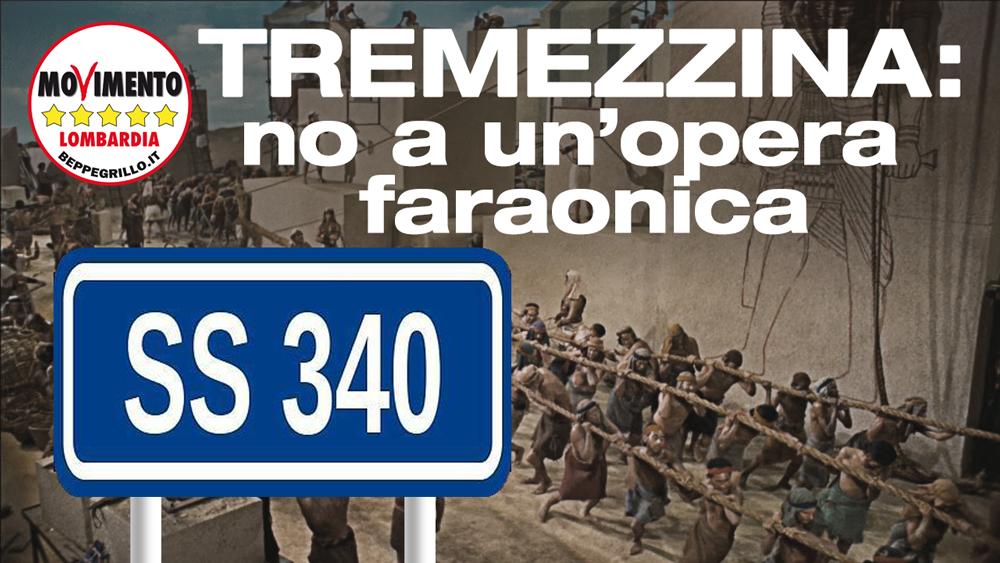 Tremezzina: Basta propaganda, trovare soluzioni percorribili