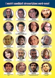 Volantino Candidati_Lombardia.indd
