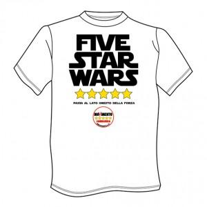 FiveStarWars