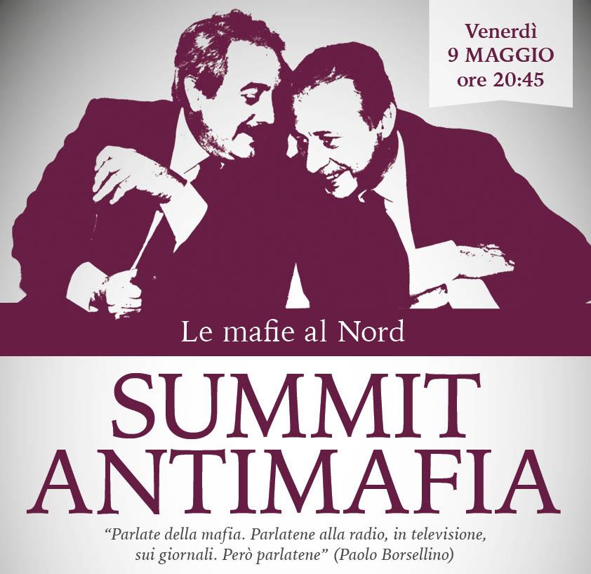 M5S organizza un Summit Antimafia