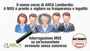 ARCA-lente