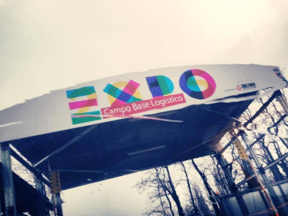 Il fallimento dell'EXPO