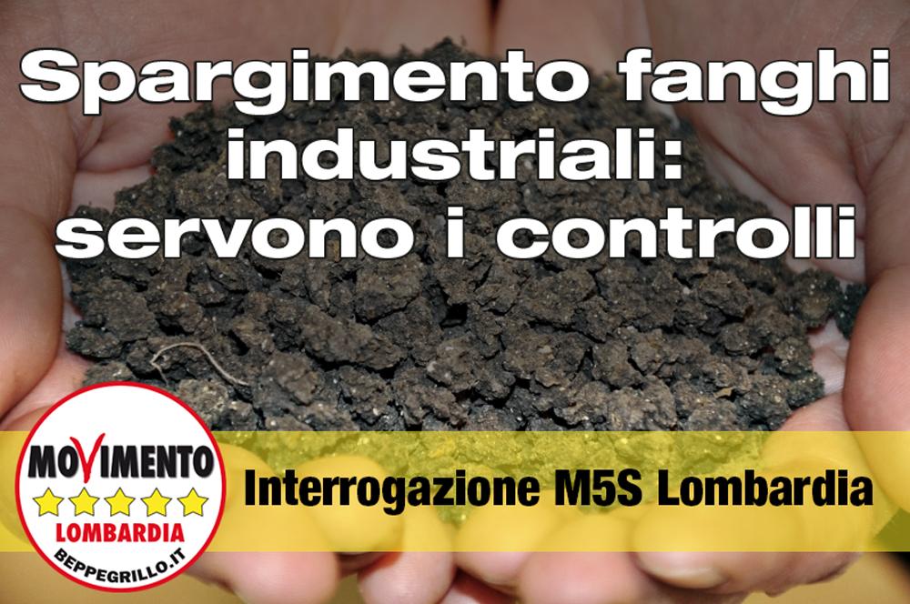 Cavacurta (Lo), più controlli sui fanghi di depurazione distribuiti sul terreno