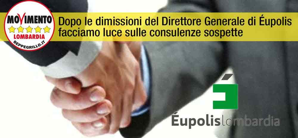 """Eupolis è un """"consulentificio"""", ricognizione su tutte le consulenze"""