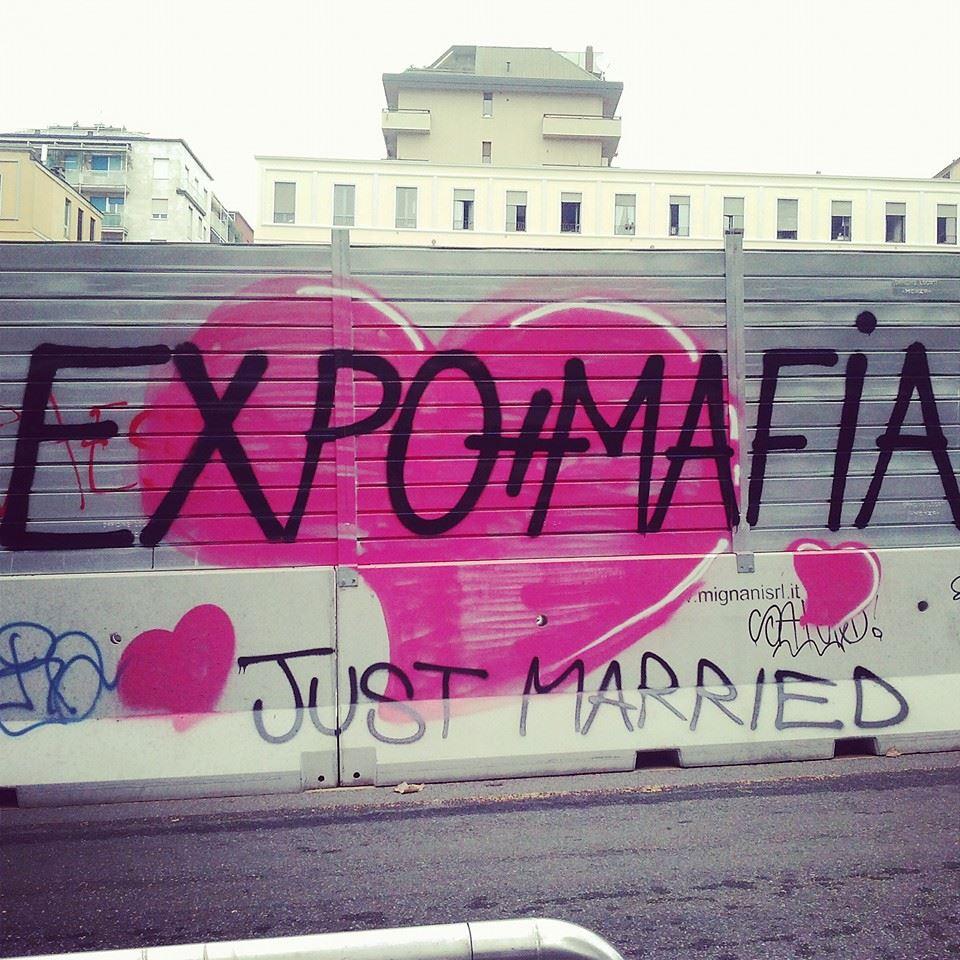 expo mafia amore