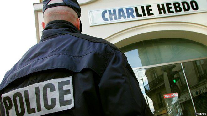 Parigi. Sgomento per quanto accaduto, la violenza non è mai la strada corretta