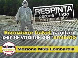 Mozione-ticket-amianto-respinta 13-01-2015