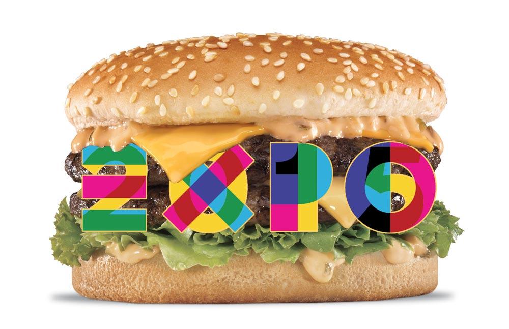 Expo e McDonald's insieme per nutrire il pianeta: questo è troppo!