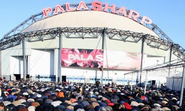 Moschee, legge incostituzionale: va impugnata
