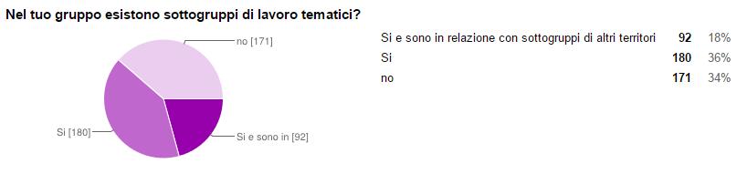 Questionario domanda 29