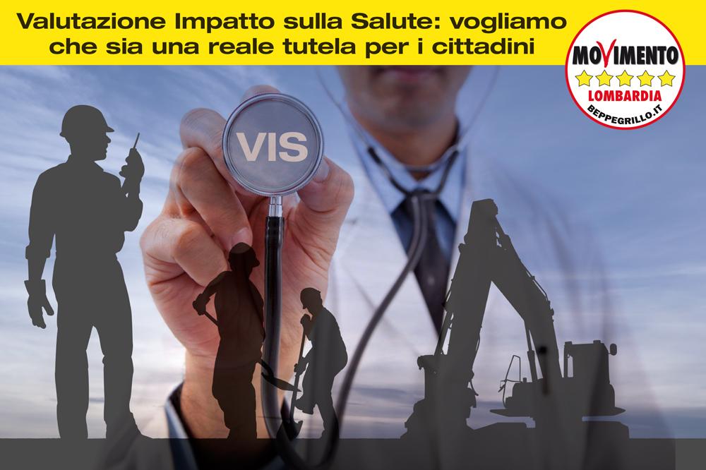 Valutazione di Impatto sulla Salute (VIS): passi avanti in Regione Lombardia ma la strada è ancora lunga