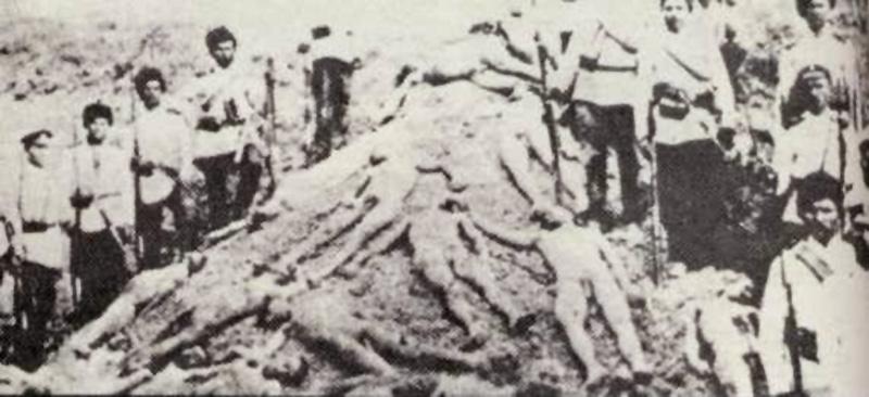 Il Governo deve riconoscere il genocidio armeno