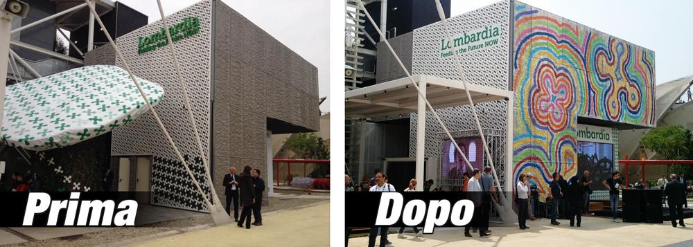 Expo: i cittadini lombardi non meritano questo Padiglione