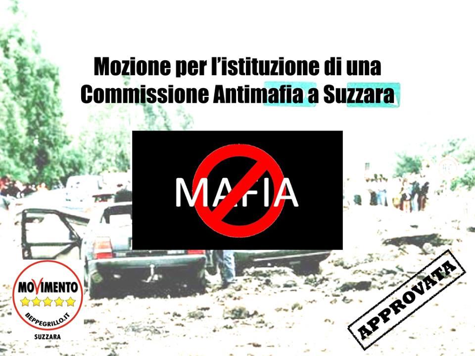 Viadana e Suzzara, via libera alle Commissioni Antimafia chieste da M5S