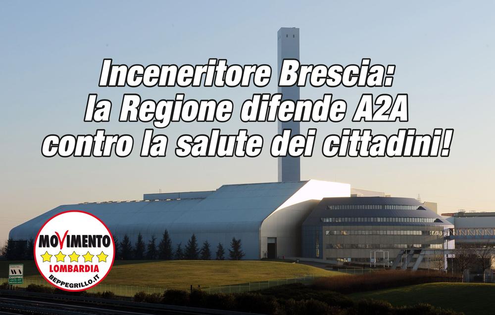 Inceneritore A2A Brescia: in che mani siamo?