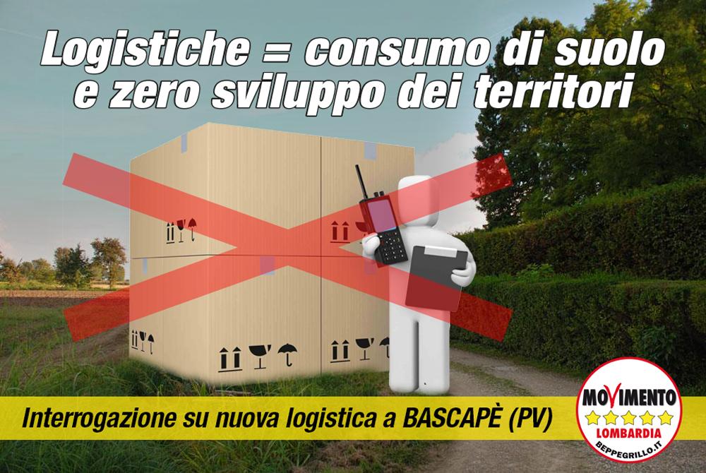 ITR Logistica-Bascape 8-07-2015