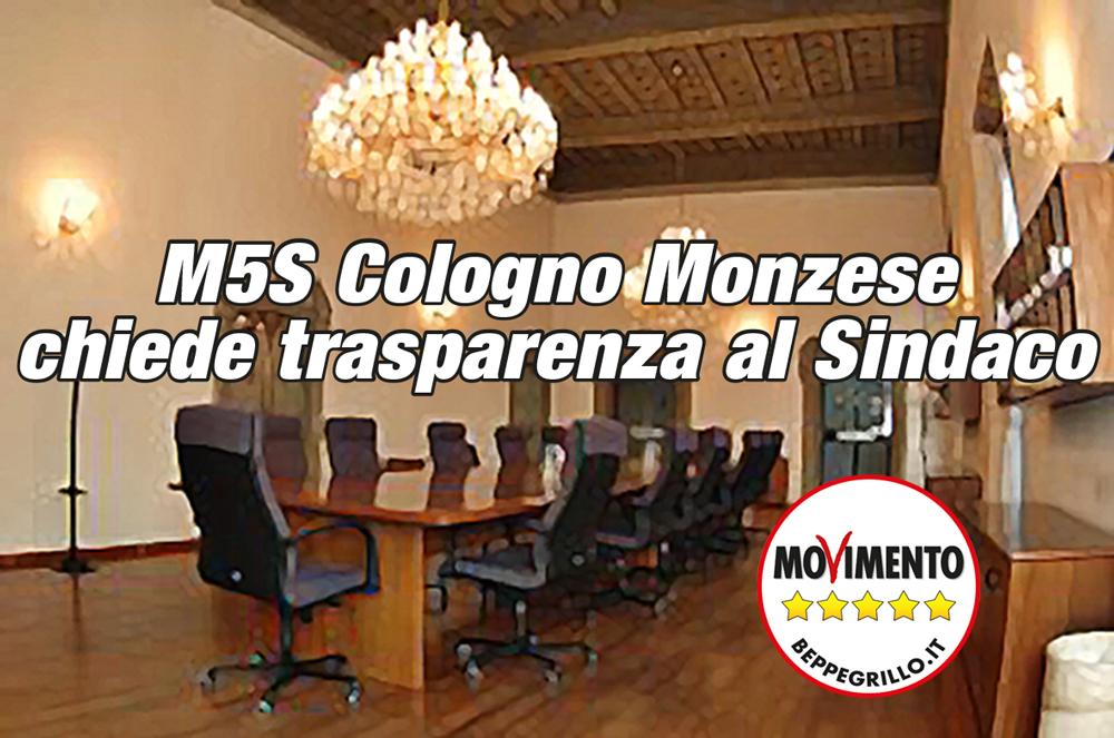 Cologno Monzese: assunzione politicamente inopportuna
