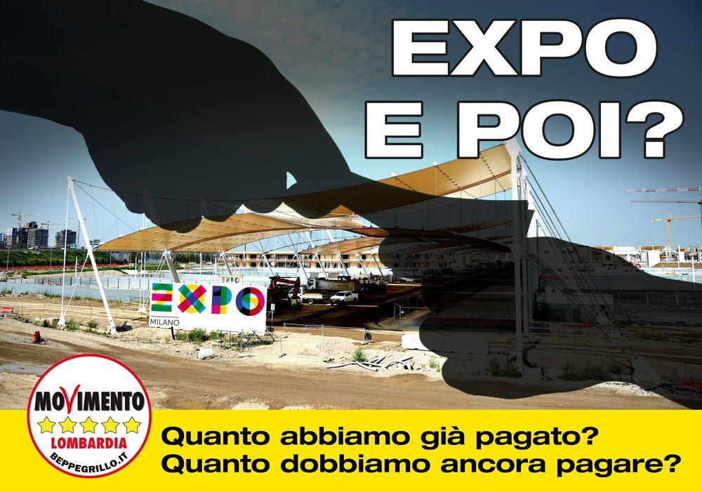 Dopo Expo, Maroni relazioni in Commissione territorio