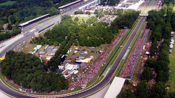 GP Monza. E' ora rivedere le priorità