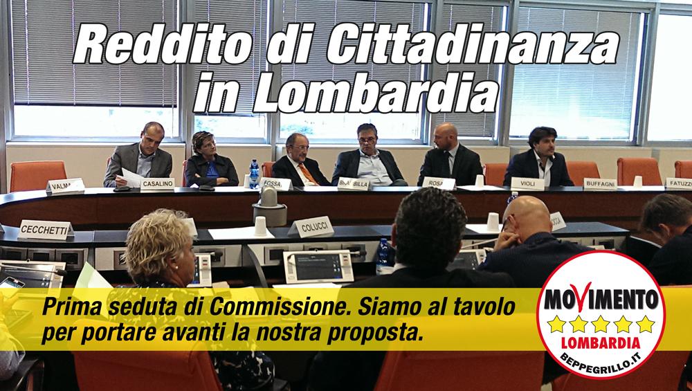 Via al tavolo sul #RedditoDiCittadinanza, possiamo battere l'incapacità di Renzi