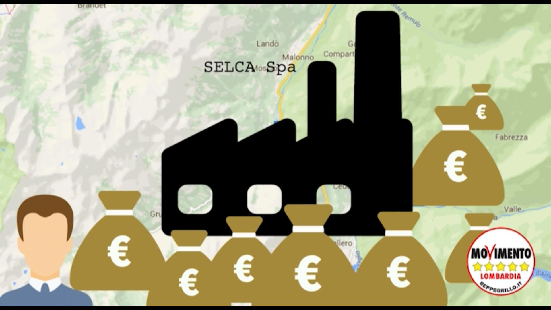 Politica inquinata: solo il M5S in difesa della Vallecamonica