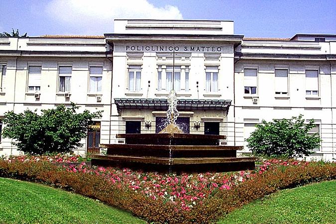 Ospedale San Matteo di Pavia. Immediato azzeramento del CdA