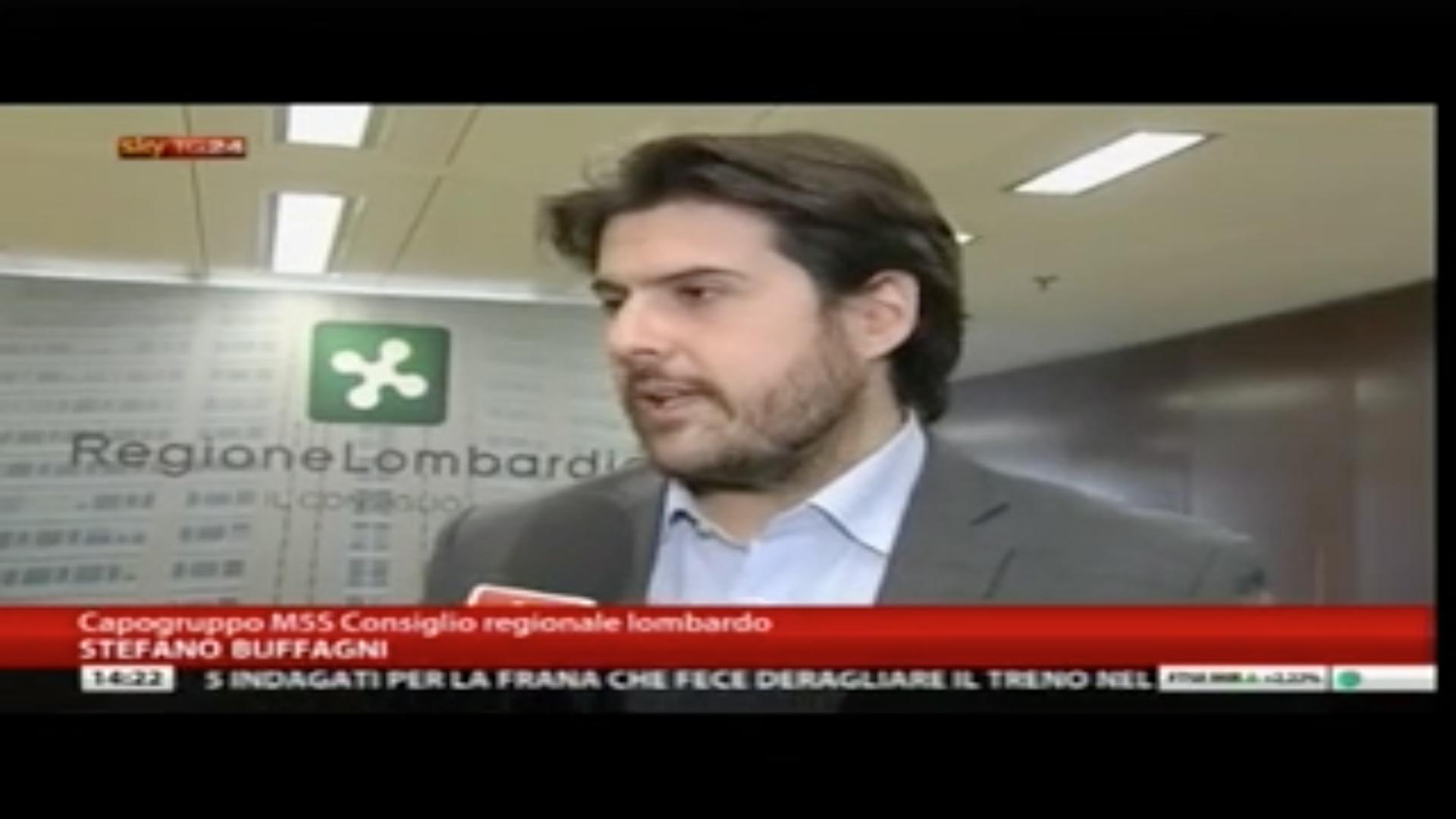 No alle stabilizzazioni in Regione del personale politico a spese dei cittadini
