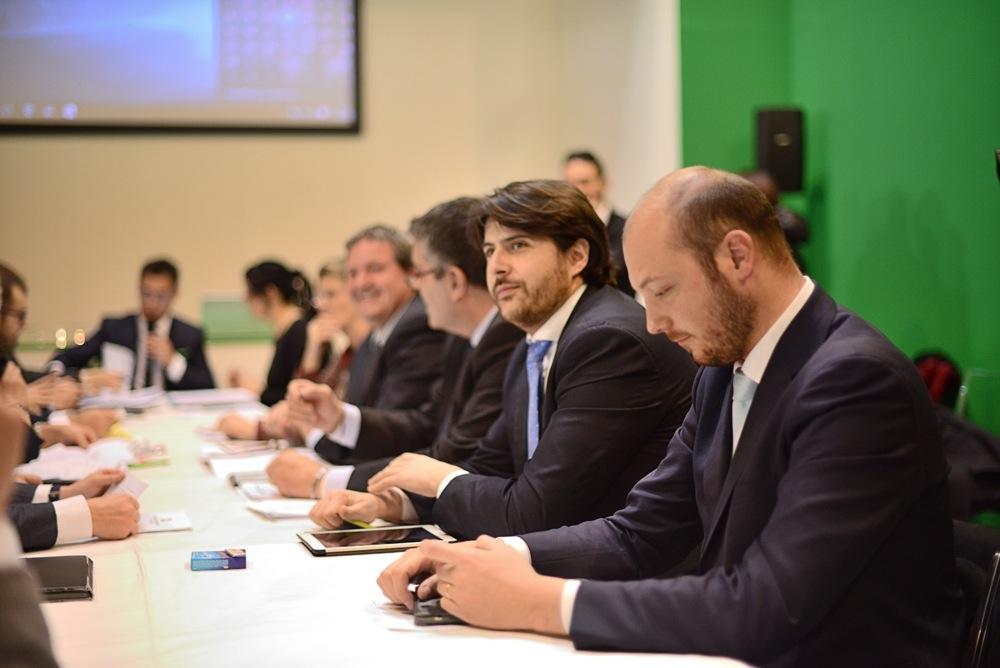 M5S al BIT con la Commissione attività produttive di Regione Lombardia per difendere il turismo