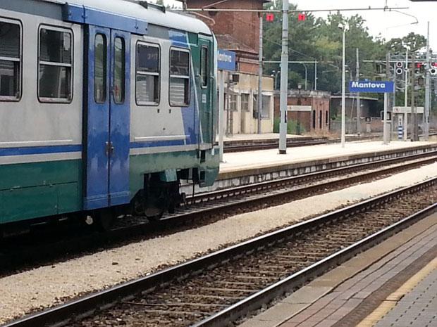 Treni Mantova-Milano: M5S chiede spiegazione a tutela dei pendolari