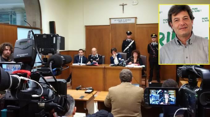 Sanitopoli: Monza epicentro scandalo
