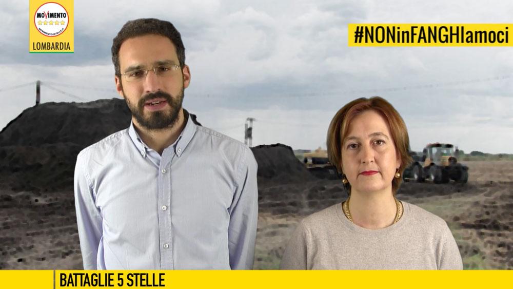 #NONinFANGHIamoci: il M5S lancia l'iniziativa per i Comuni contro lo spandimento fanghi