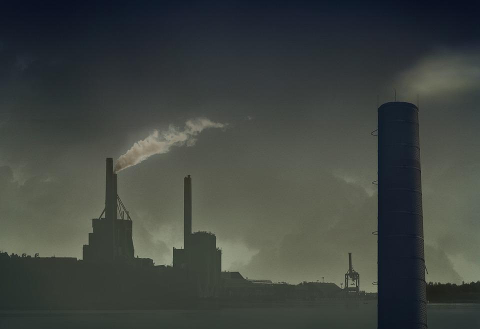 Inquinamento dell'aria: interpellanza M5S Lombardia