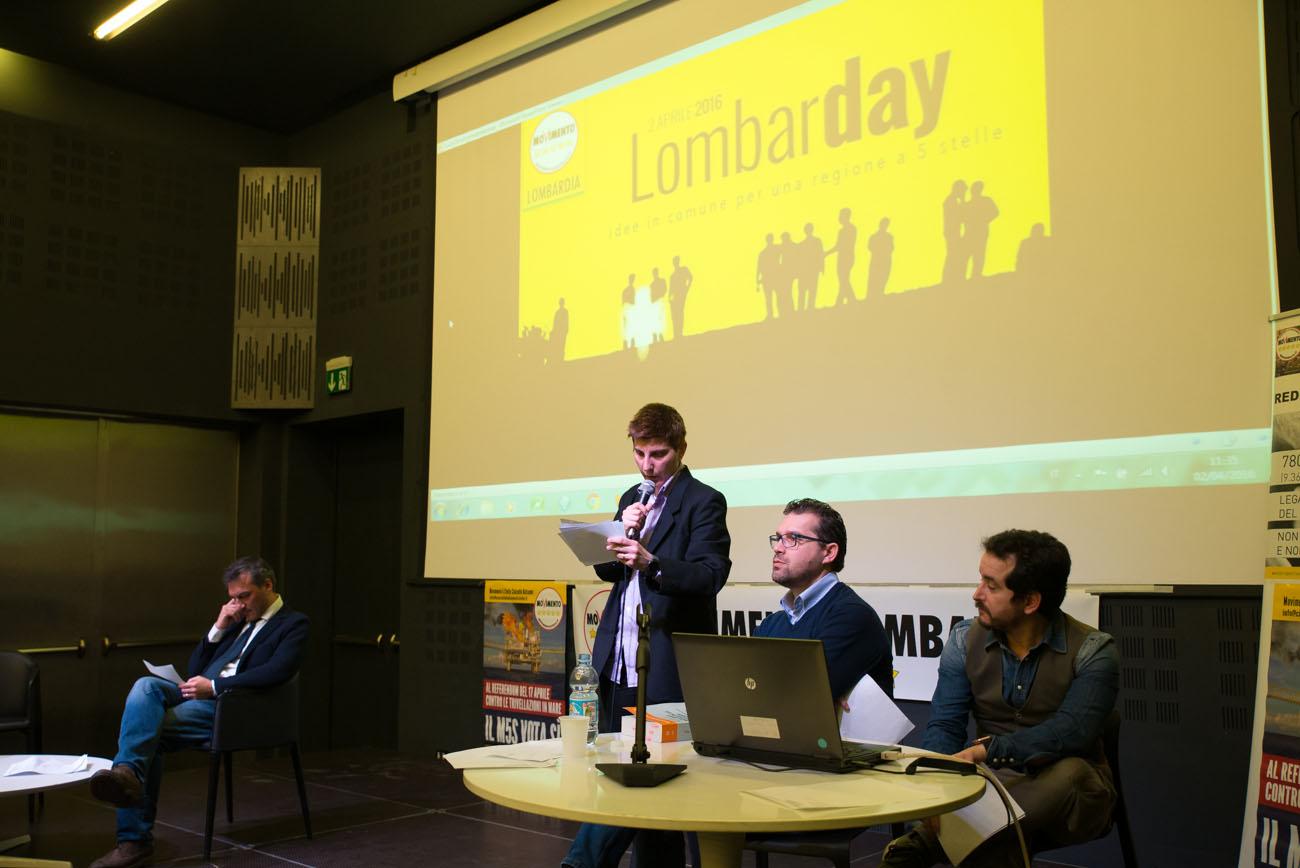 LombarDay 2016, le foto e il video dell'evento