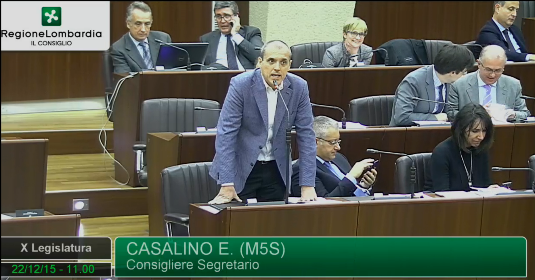 """Intitolazione di una sala alla Fallaci, Casalino (M5S): """"sua figura è troppo divisiva"""""""