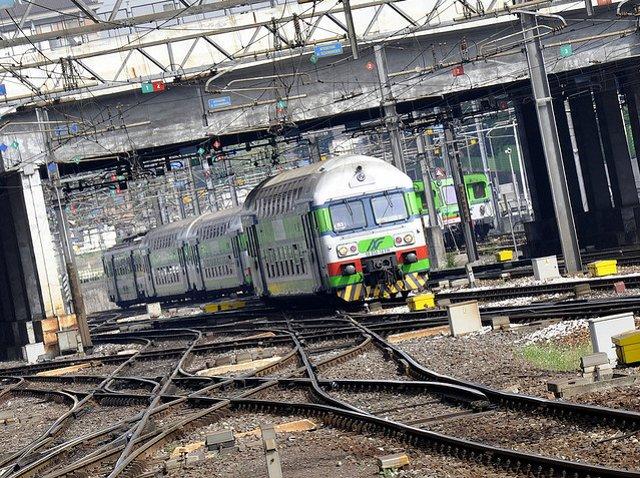 Ferrovie Nord: nuovo CDA, vecchie lottizzazioni
