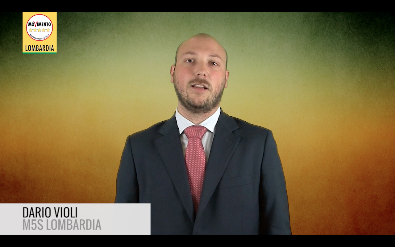 Sanità Lombardia: l'80% della torta ai privati. Dario Violi commenta le dichiarazioni shock del dg uscente Bergamaschi