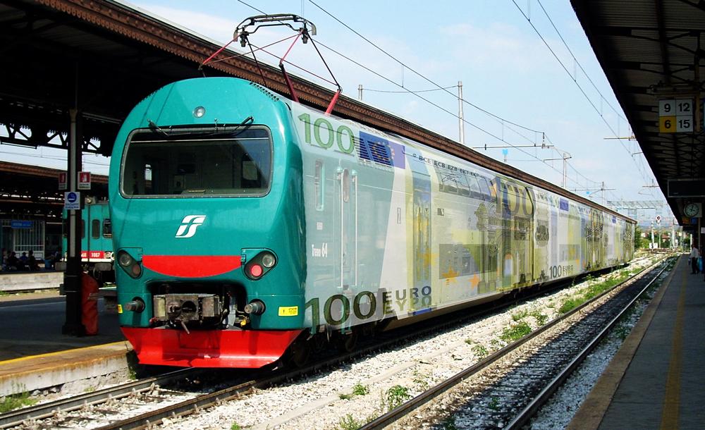 TRENOPOLI LOMBARDIA: esposto del M5S ad ANAC, Corte dei Conti e Antitrust sugli appalti per l'acquisto dei treni