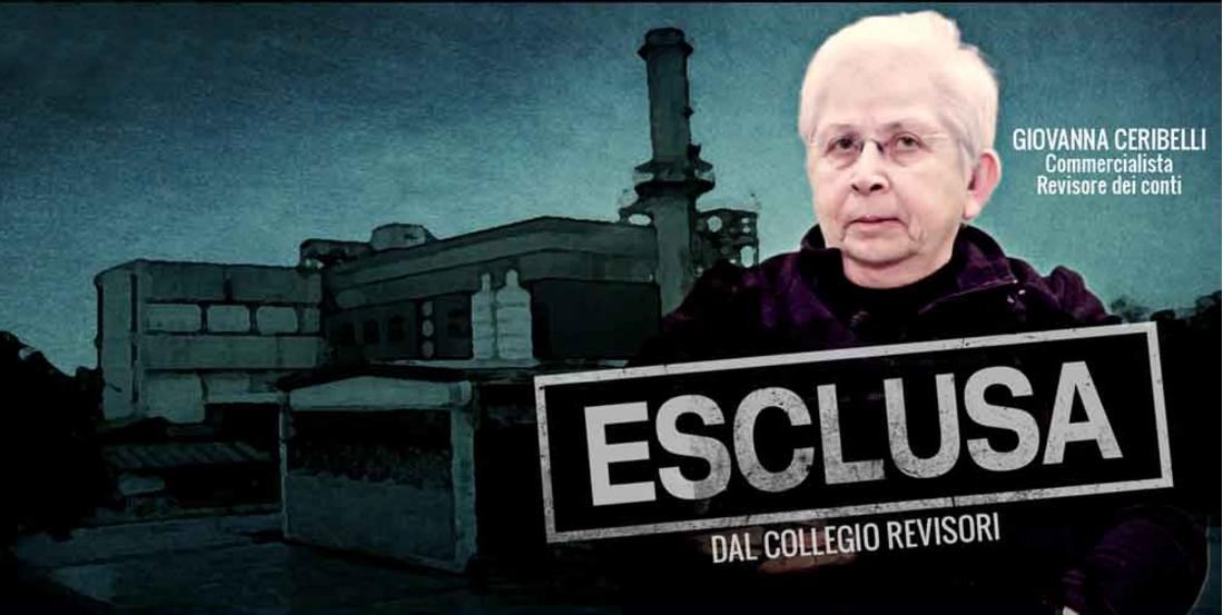 Bea allontana un'icona della legalità: Ceribelli esclusa dal collegio revisori