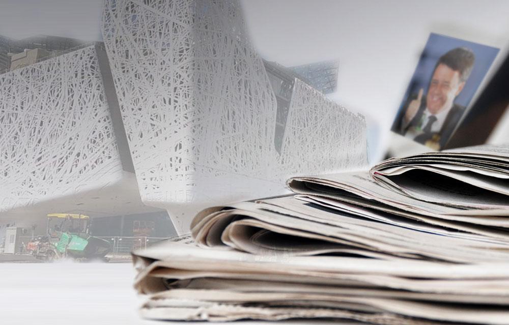 Expo, i dati che il Governo passa alla stampa di partito e nasconde al M5S
