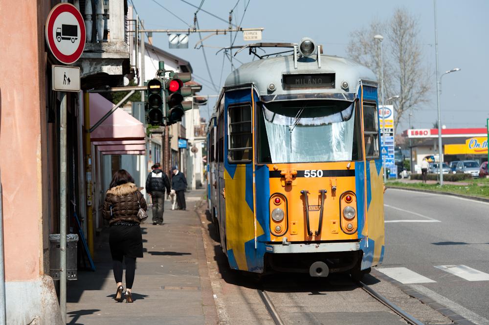 La Lega vuole mettere le mani nel trasporto pubblico di Milano