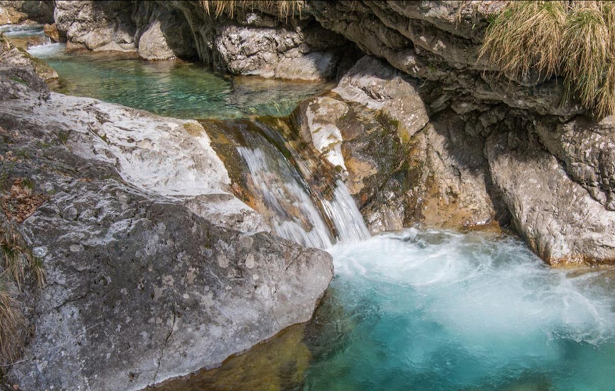 Val Vertova, il paradiso dei bergamaschi a rischio